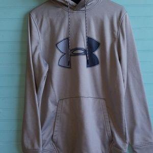 Mens Under armour medium hoodie